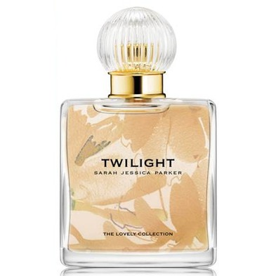 Sarah Jessica Parker Twilight The Lovely Collection аромат