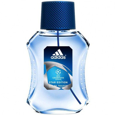 Adidas UEFA Champions League Star Edition аромат