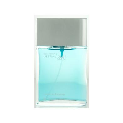 Paco Rabanne Ultraviolet Liquid Crystal Man аромат