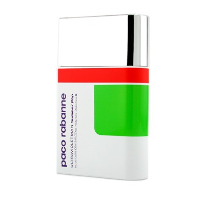 Paco Rabanne Ultraviolet Man Summer Pop аромат