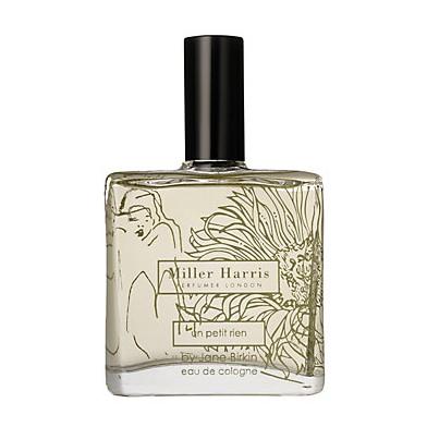 Miller Harris Un Petit Rien аромат