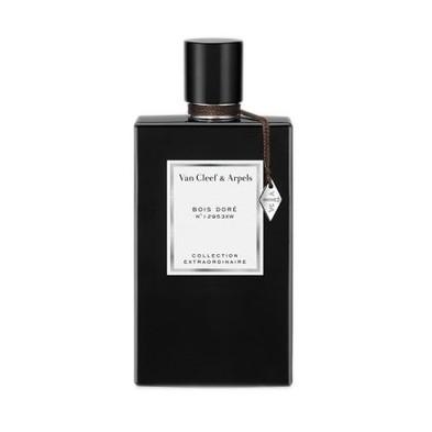 Van Cleef & Arpels Bois Doré аромат