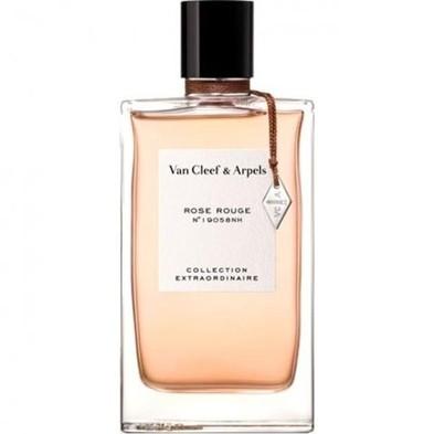 Van Cleef & Arpels Rose Rouge аромат