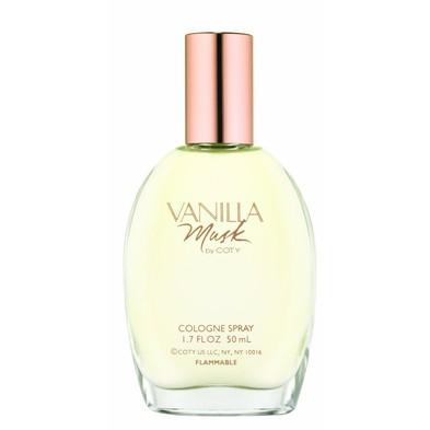 Coty Vanilla Musk аромат
