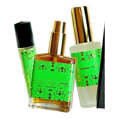 DSH Perfumes Vanille Botanique аромат