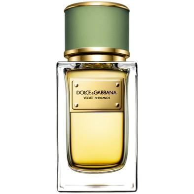 Dolce&Gabbana Velvet Bergamot аромат