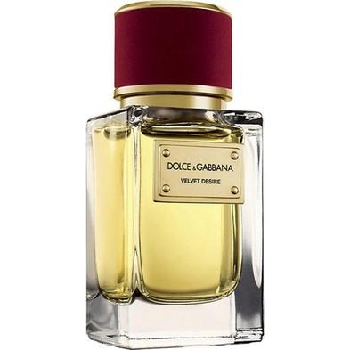 Dolce&Gabbana Velvet Desire аромат
