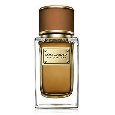 Dolce&Gabbana Velvet Exotic Leather аромат
