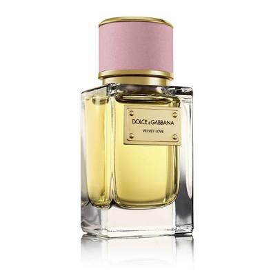 Dolce&Gabbana Velvet Love аромат