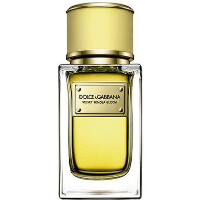 Dolce&Gabbana Velvet Mimosa Bloom аромат