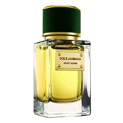 Dolce&Gabbana Velvet Vetiver аромат