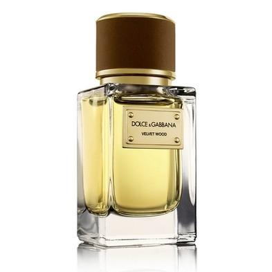 Dolce&Gabbana Velvet Wood аромат