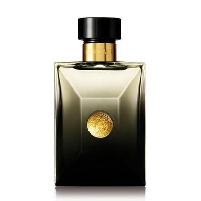 Versace pour Homme Oud Noir аромат