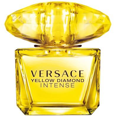 Versace Yellow Diamond Intense аромат