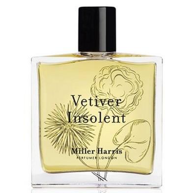 Miller Harris Vetiver Insolent аромат