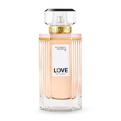 Victoria's Secret Love Eau De Parfum аромат