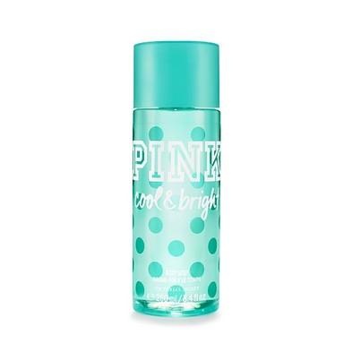 Victoria's Secret Pink Cool & Bright аромат