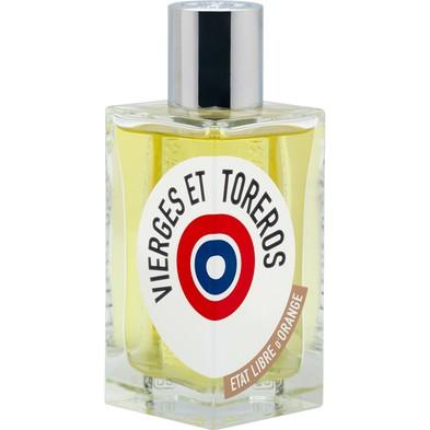 Etat Libre d`Orange Vierges Et Toreros / Virgins And Torero аромат