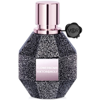 Viktor&Rolf Flowerbomb Black Sparkle аромат