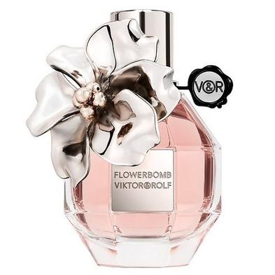 Viktor&Rolf Flowerbomb Christmas Edition 2017 аромат