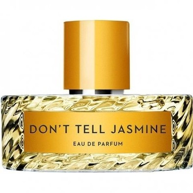 Vilhelm Parfumerie Don't Tell Jasmine аромат