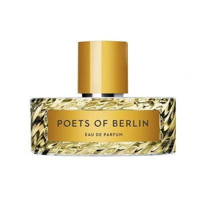 Vilhelm Parfumerie Poets Of Berlin аромат