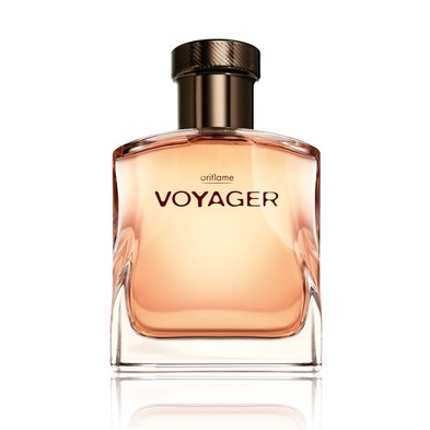 Oriflame Voyager аромат