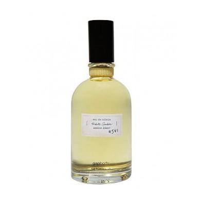 Gap White Amber No.541 аромат