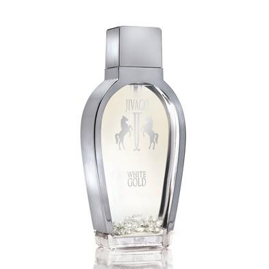 Jivago White Gold аромат
