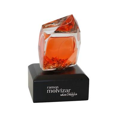 Ramon Molvizar White Goldskin аромат