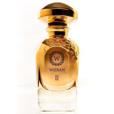 Widian Gold II аромат