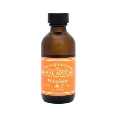 Royal Apothic Windsor No.3 аромат
