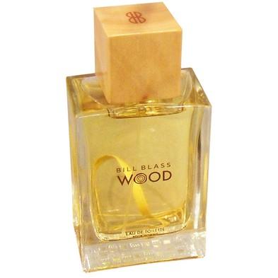 Bill Blass Wood аромат