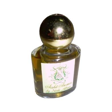 Aisha Perfumes Xamã аромат