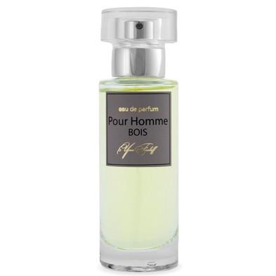 YanFroloff Perfumer Bois аромат