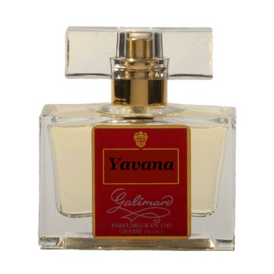 Galimard Yavana аромат