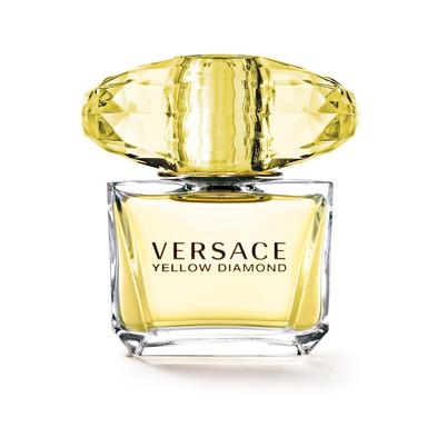 Versace Yellow Diamond аромат