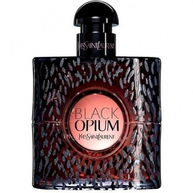 Yves Saint Laurent Black Opium Wild Edition аромат