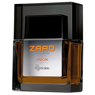 O Boticario Zaad Vision аромат