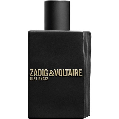 Zadig & Voltaire Just Rock! Pour Lui аромат