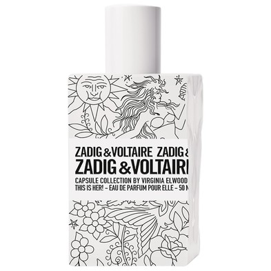 Zadig & Voltaire This Is Her Capsule Collection аромат