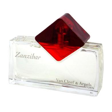 Van Cleef & Arpels Zanzibar аромат