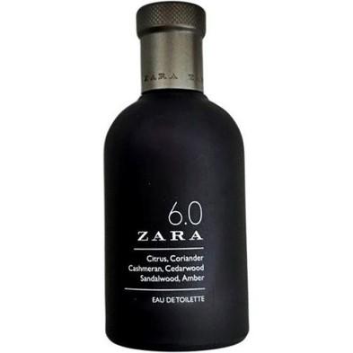 Zara 6.0 аромат