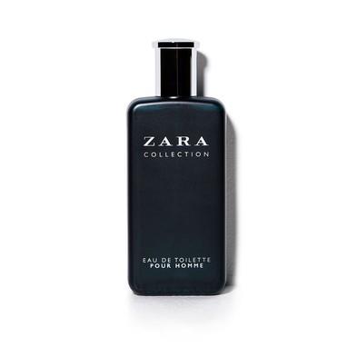 Zara Collection Man аромат
