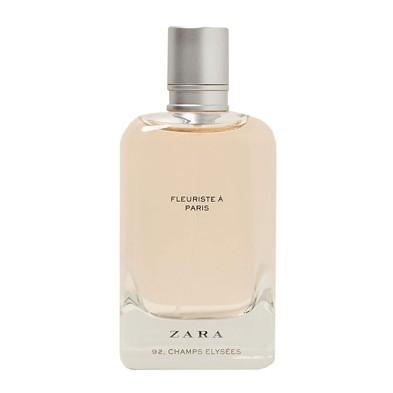 Zara Fleuriste A Paris аромат
