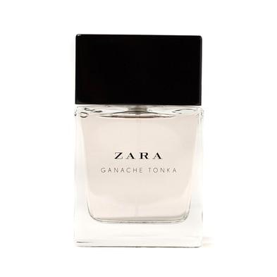Zara Ganache Tonka аромат
