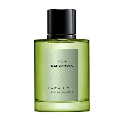 Zara Home Aqua Bergamota аромат