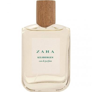 Zara Kilsbergen аромат