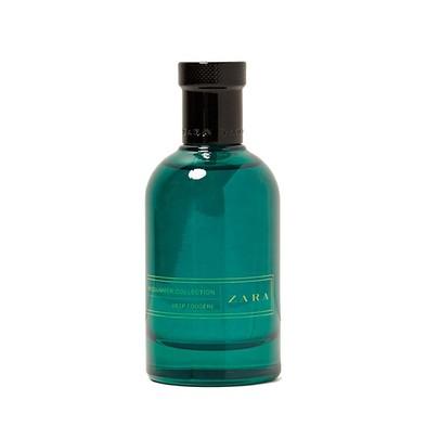 Zara #midsummer Deep Fougère аромат