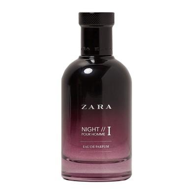Zara Night Pour Homme I аромат